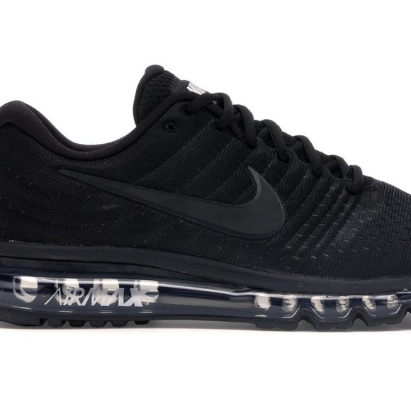 how to identify original nike air max 2017